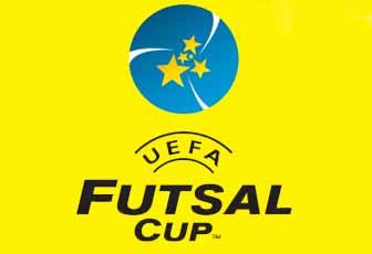 UEFA Futsal Ólafsvík 2013