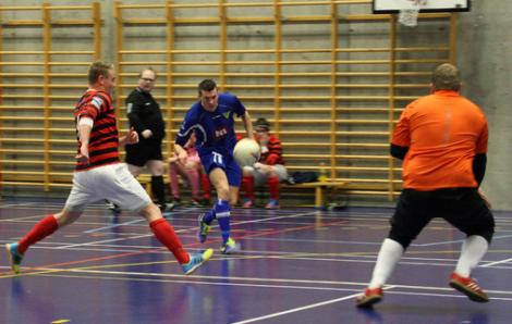 Futsal 2013 2014