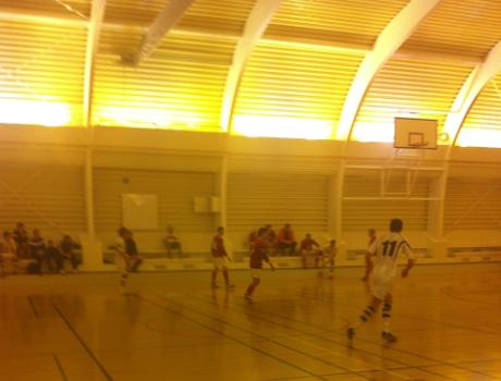 Futsal Akranes